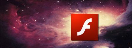 "Adobe Flash Player ""Astro"""