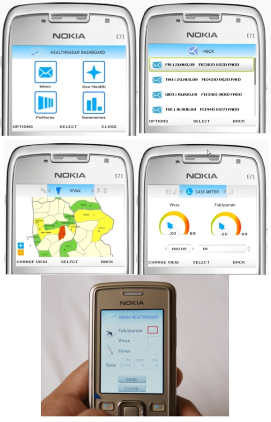 Nokia-Health-radar